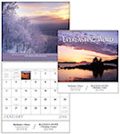Everlasting Word Spiral Wall Calendars